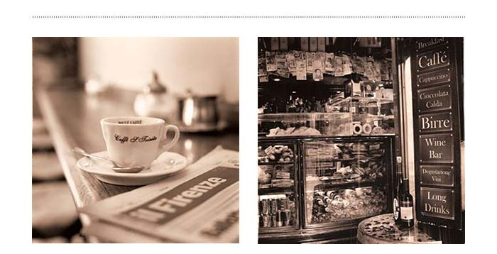 ... Of Still Life Cafe Photographs Published By Image Conscious  Publications And Williams Sonoma Home And Kitchen Retail Stores For Wall  Decor In 2011.